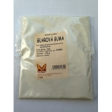 Guarová guma 100g NATURAL