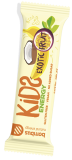 Bombus kids exotic fruit 40g vegan
