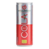 Cola plech 250 ml BIO HOLLINGER