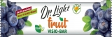Ovocná tyčinka Fruit VISIO-BAR 30 g Dr.Light