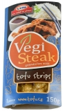 Veggie Steak tofu strips 150g Veto