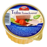 "Tofu ""Lunchmeat"" ALU 125g VETO"