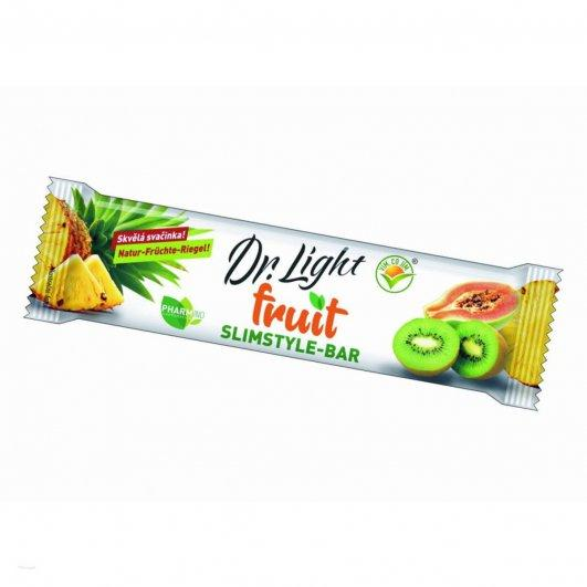 Ovocná tyčinka Fruit SLIMSTYLE-BAR Dr. Light