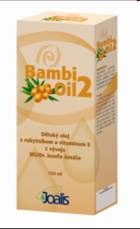 Joalis Bambi Oil 2 - 150 ml