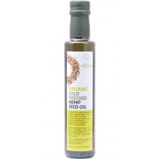Konopný olej BIO 250ml Sun and Seed
