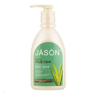 Gel sprchový aloe vera 887 ml JASON