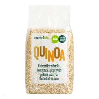 Quinoa 500 g BIO COUNTRY LIFE