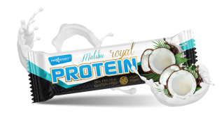Royal Protein Bar – Kokos (Malibu) 60g MaxSport