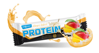 Royal Protein Bar 60 g Mango & Jogurt Max Sport