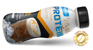 Royal Protein Ice Coffee Caramel 295ml Max Sport