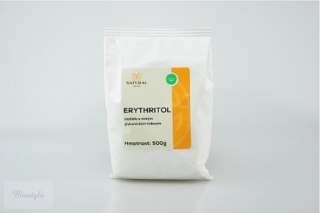 Erythritol - Natural 500g