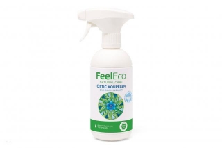 Čistič koupelen - Feel Eco 450ml